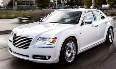 chrysler 300 luggage capacity hire executive sedans get chauffeured