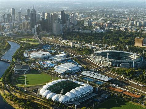 in melbourne sports and events melbourne australia