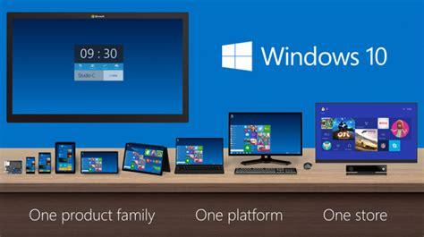 windows 10 home release date