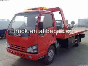 Isuzu Flatbed Tow Truck For Sale Tow Trucks For Sale Flatbed Tow Truck Isuzu Recovery