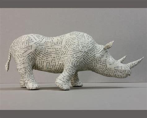 17 best images about paper mache on sculpture