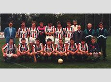 Historie - Odcvoetbal Willem De Rooij