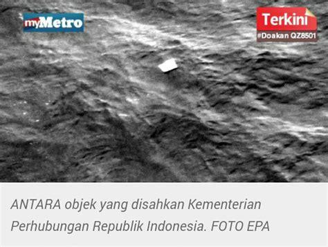 detiknews airasia terkini berita terkini pesawat airasia qz8501 ditemui share the