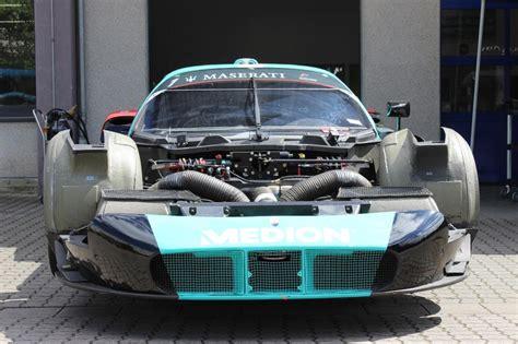 maserati mc12 race car maserati mc12 gt1 race car sounds