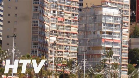 apartamentos las carabelas benidorm apartamentos carabelas en benidorm youtube