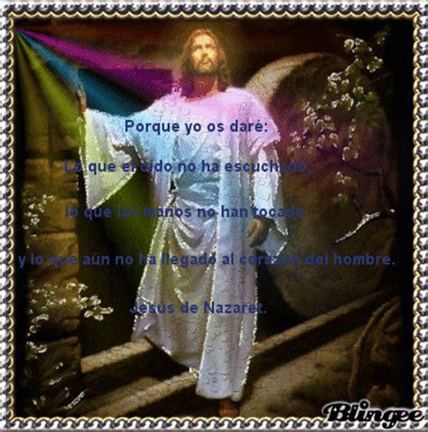 imagenes de jesus d nazaret mensaje de jes 250 s de nazaret picture 128935857 blingee com