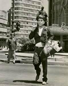 El universal cantinflas invadir 225 el auditorio la cineteca y el
