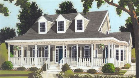 wrap around porches house plans great wrap around porch 6993 3 bedrooms and 2 baths