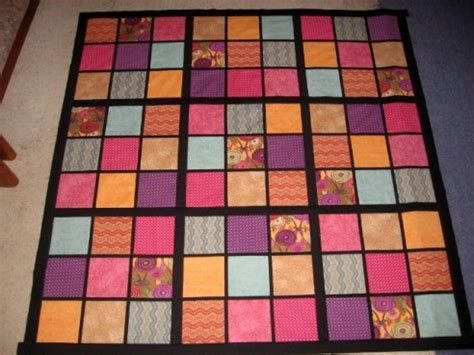 Sudoku Quilt Pattern Free by Sudoku Quilt Patterns Free Quilt Pattern