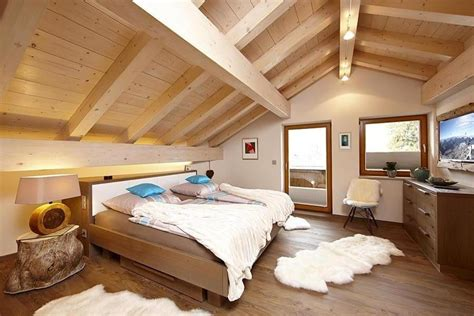 Wohnzimmer Deco by Beautiful Attic Apartment With Open Roof Homeaway