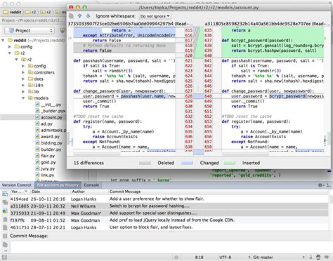 trial themes list pycharm ide and python plugin for intellij idea pycharm