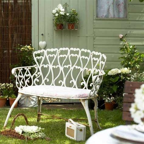 Garten Shabby by 40 Beispiele F 252 R Shabby Chic Garten Mit Vintage Flair