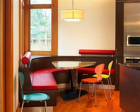 kitchen table with bench seating kitchen furniture
