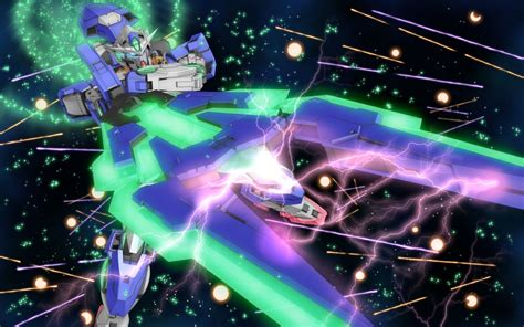 Gundam Qant V2 高达oo 高达oo高清壁纸 高达oo壁纸 淘宝助理