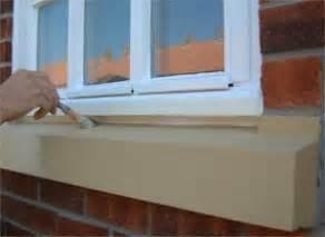 Window Sill Paint Stonelux Windowsill Coating The Effect Paint