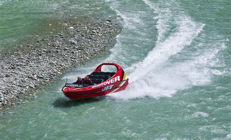 jet boat nz comparison of jet boat tours in new zealand