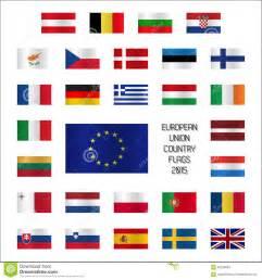 placez les drapeaux de pays de l union europ 233 enne