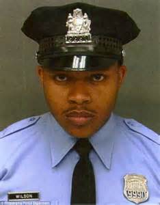 philadelphia officer robert wilson iiiis gunned