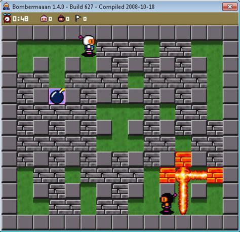 download games bomberman full version bombermaaan download