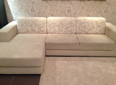 large sofa cushions for sale large l beige shaped sofa with patterned cushions for sale