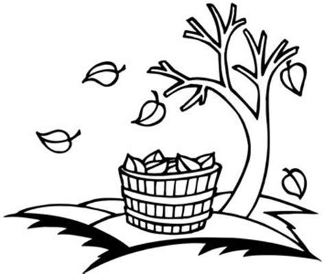 Autumn Black And White Clipart fall leaves clip black and white cliparts co