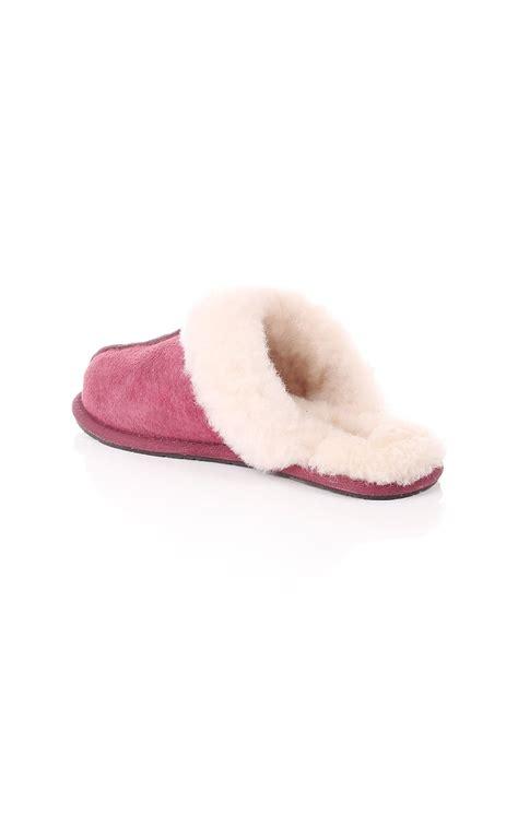 scuffette slippers ugg womens ugg australia scuffette ii water resistant
