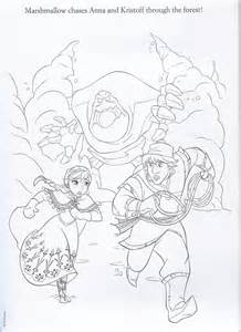coloring book frozen pages official frozen illustrations coloring pages frozen
