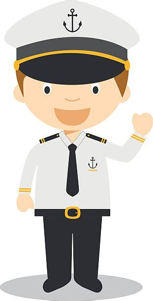 boat captain graphics boat captain clip art vector images illustrations istock