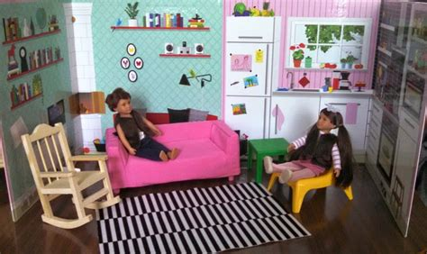 my doll house reader the ag minis of snickerdoodle reader photos