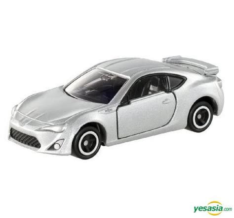 Tomica No 86 Toyota 86 Spesial Colour yesasia tomica no 46 toyota ft 86 limited color tomy車仔 玩具 郵費全免