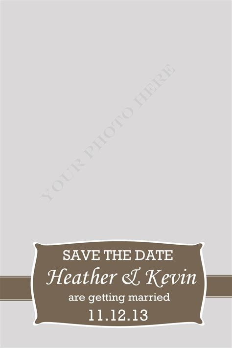 make a save the date card save the date cards by kmk photo and imaging