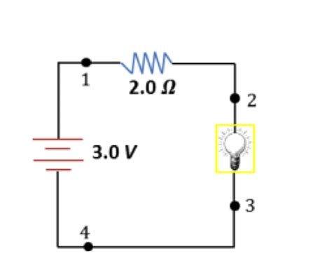 resistors kirchhoff s exle 1 part 1 kirchhoff s laws 1 in the picture on the below w chegg