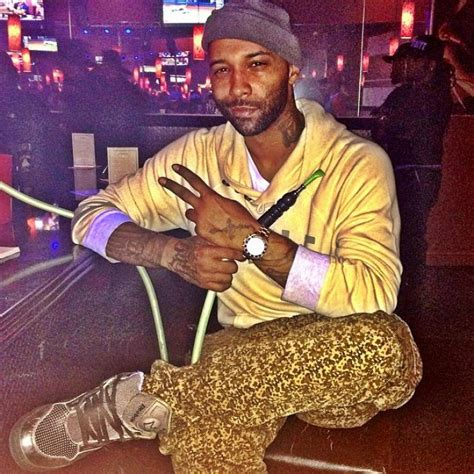 same shit different toilet new day former enemies joe budden ransom pictured