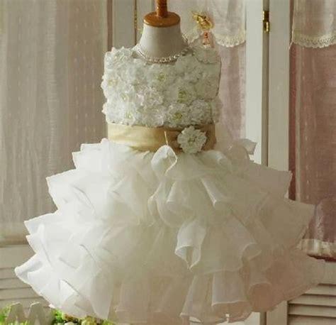 desain gaun anak koleksi model gaun pesta anak murah