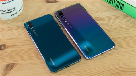 best huawei the best huawei phones of 2018 tech advisor