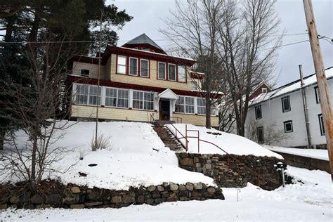 Samaritan House by Samaritan House Opens Giving A Home To The Homeless