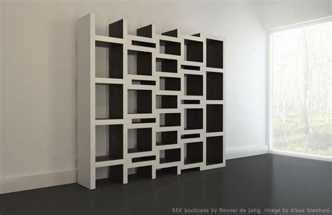 rek bookcase rek bookcase klaas nienhuis