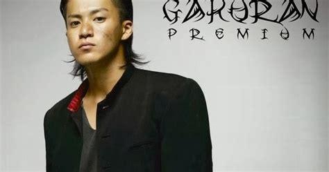 nonton film online genji jaket gakuran crows zero kaos crows zero