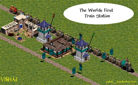 Age Of Memes - image 263201 age of empires know your meme