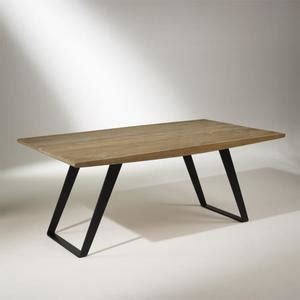 Table Carree Salle A Manger 1350 by Table 224 Manger Bois Massif Achat Vente Table 224 Manger