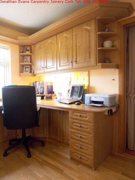 office furniture cork carpentry joinery cork