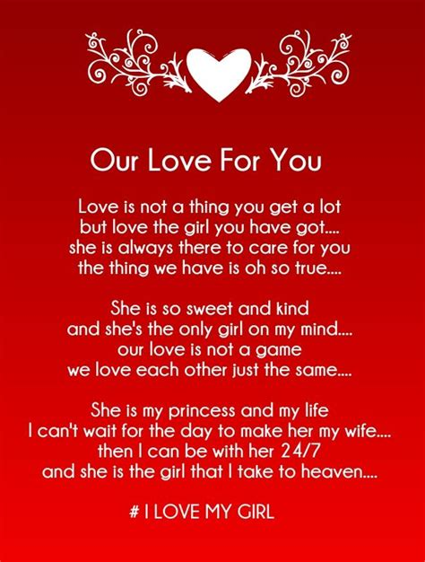 how to make love to your wife in bed 17 best ideas about love poem for her on pinterest