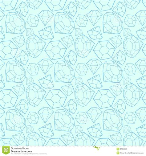 diamond pattern vector illustrator seamless diamond pattern stock photos image 37053223