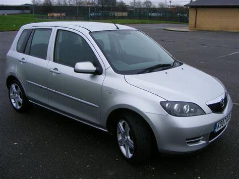 used mazda mazda2 2007 petrol 1 4 capella 5dr auto one