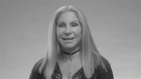 barbra streisand love barbra streisand talks finding love and stage fright video