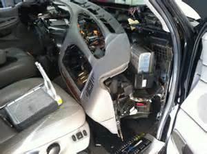 2011 f150 clicking vent actuator autos post
