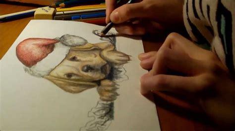 imagenes realistas de animales c 243 mo dibujar una tarjeta de felicitaciones de un perro