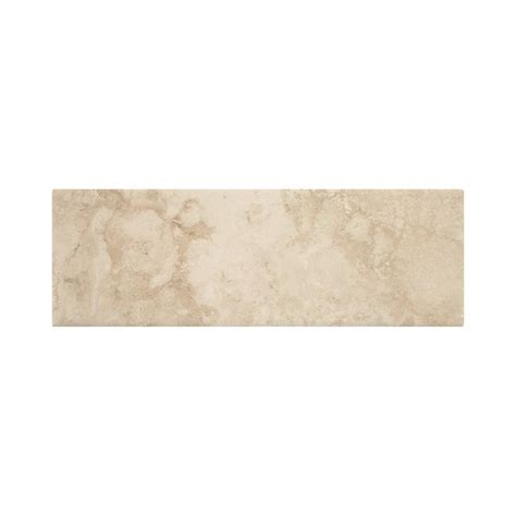 10 by 10 ceramic tile marazzi developed by nature rapolano 4 in x 12 in glazed