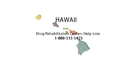 Inpatient Detox Hawaii by Court Ordered Rehab Programs In Hawaii