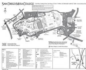 San Diego Mesa College Map san diego mesa college maplets